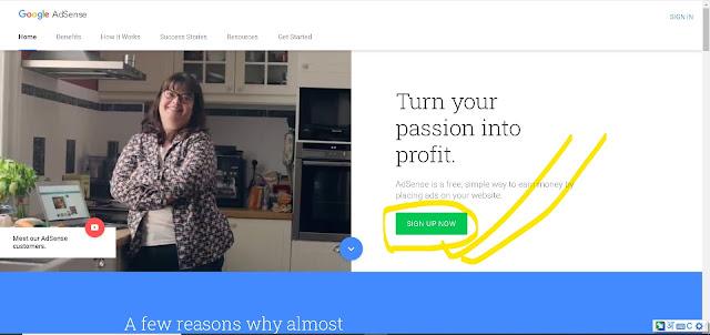 How To Create AdSense Account For YouTube In Hindi