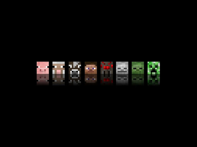 Cool-Minecraft-4K-HD-Wallpaper