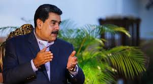 Este domingo el presidente Nicolás Maduro, hizo un llamado a los enemigos de la patria...