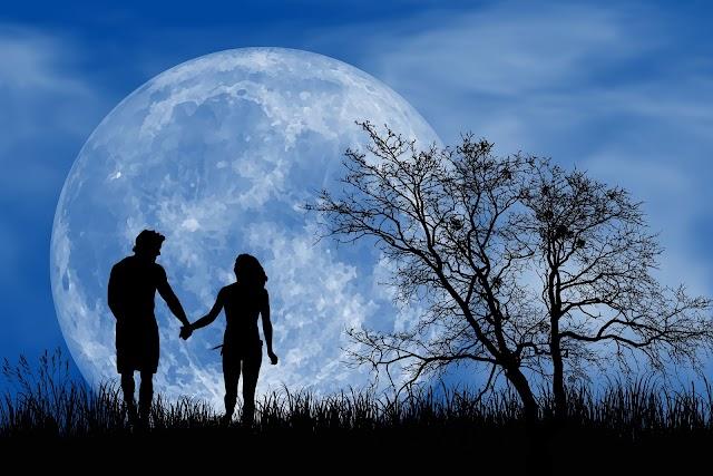 Clima di coppia: da bolla di sapone a piccolo grande universo