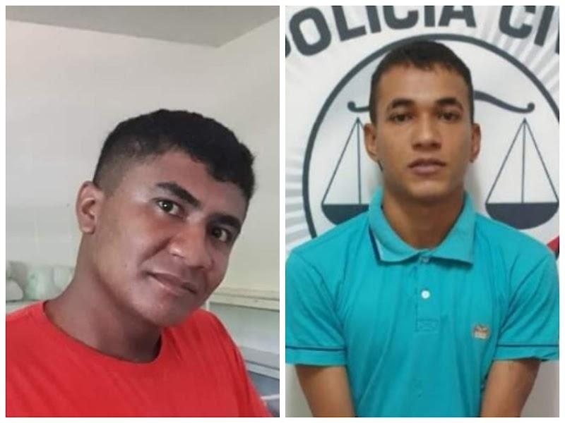 Dois acusados de homicídios em Pedreiras vão a júri popular na próxima semana