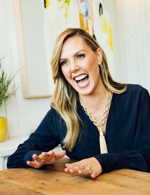 Kendra Scott Success Magazine interview image