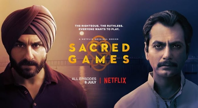 sacred games season 1 all episodes