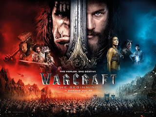 Download Film Warcraft (2016) TC 720p Subtitle Indonesia