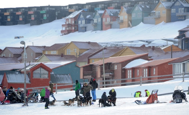 ограничительные меры в Норвегии