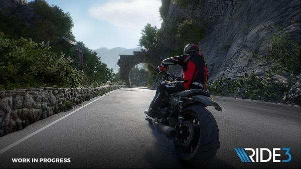 Ride 3 Gameplay