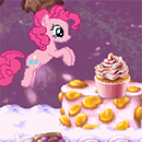 Game Pinkie Pie Cupcake Dream