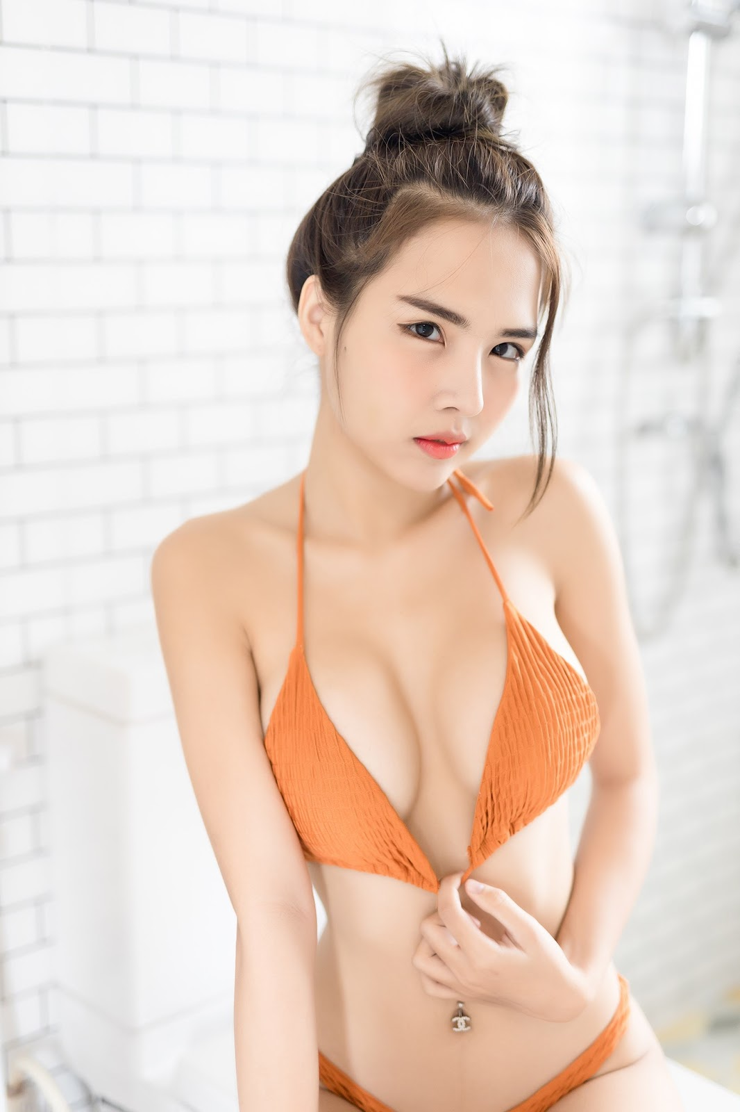 Thailand Beautyful Girl Pic No.284 ||  Arthitiya Poolked