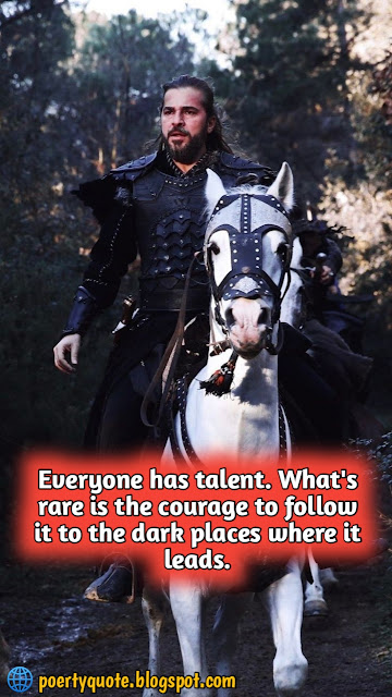 Ertugrul Ghazi Images Quotes: Bravery, Courage, Success Quotes, HD Quotes Wallpaper Free Download