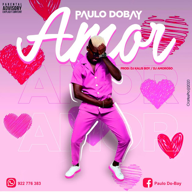 Paulo Do Bay - Amor (Afro House)