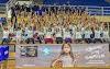 «Her World, Her Rules» της EOK και της FIBA σε Βόλο και Λάρισα-Φωτορεπορτάζ