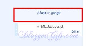 añadir-un-gadget-blogger