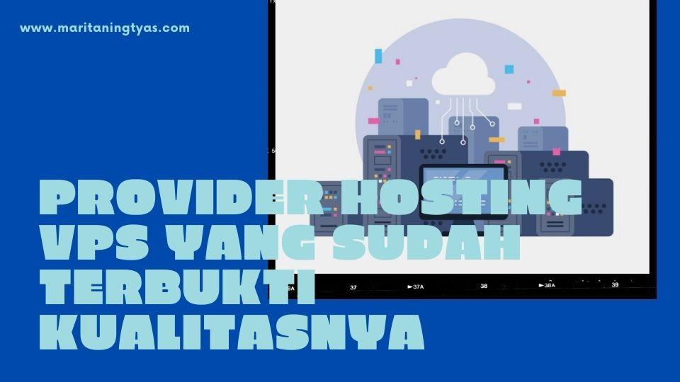 provider hosting VPS berkualitas terbaik