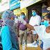 भारत में तेजी से पैर फैला रहा कोरोना,  देश में रोजाना आ रहे दुनिया के 20 प्रतिशत मामले
