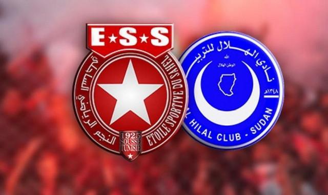 موعد مباراة الهلال السوداني والنجم الساحلي