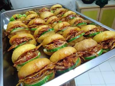 Burger Malaysia