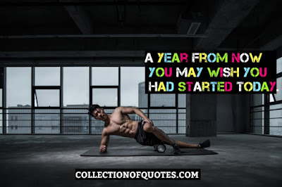 motivational fitness quotes by athletes