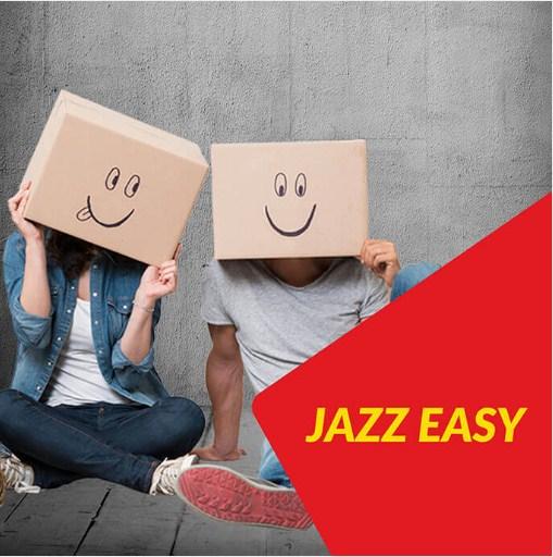 Jazz Easy