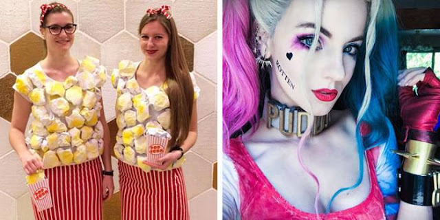 Best Halloween Costumes Ideas For Teens