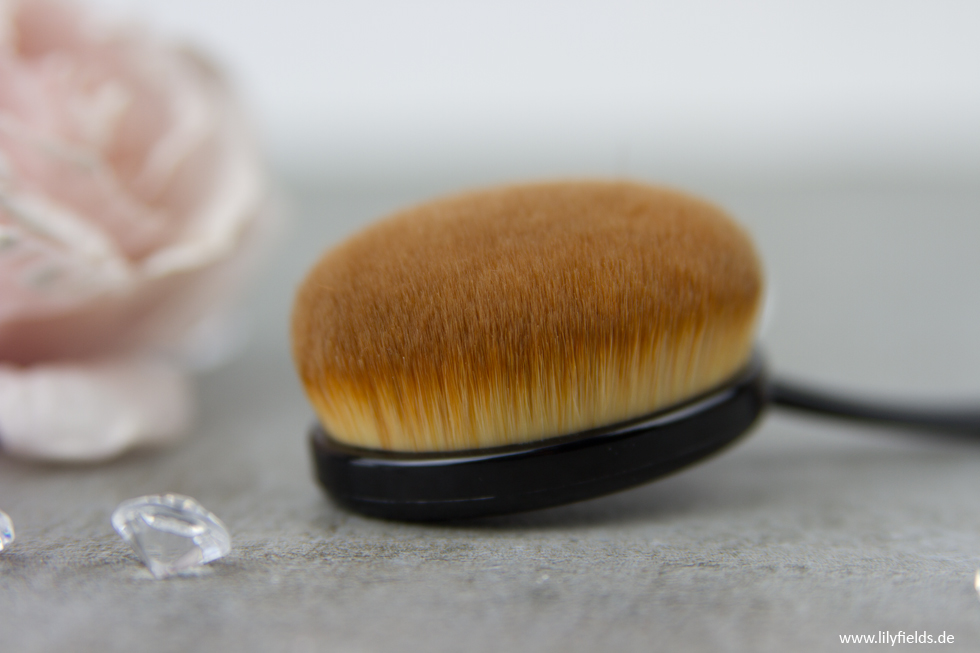 Artdeco - Large Oval Brush