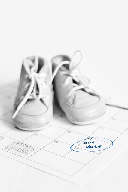 Pregnancy Due Date Calculator : How Many Weeks Pregnant Am I!