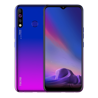 Tecno camon 12 review and specifications