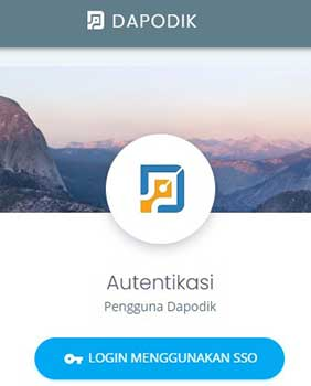 Ini Cara Mendownload SPTJM di Dapodik 2021