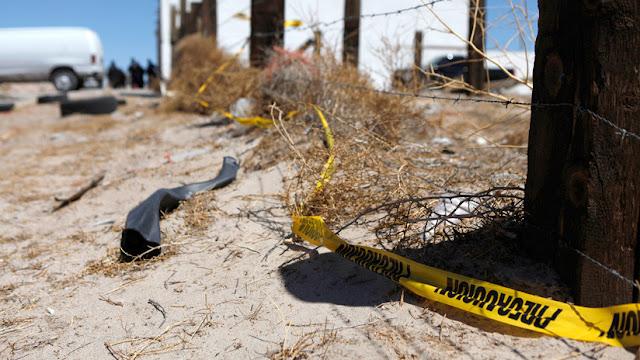 Una mujer alertó varias veces en Facebook que su expareja la quería matar; su cuerpo fue encontrado en un descampado