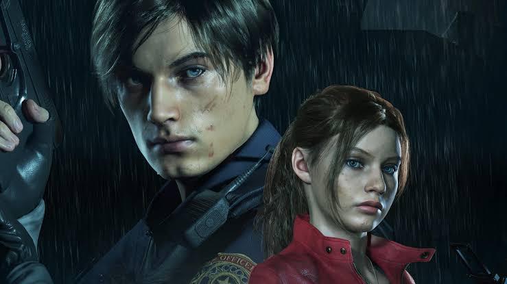 Resident Evil' Series 100 Million Sales Record