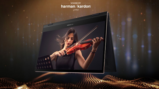 Sistem audio Harman Kardon