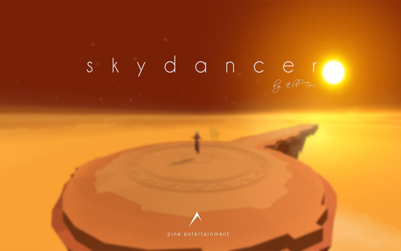 Sky Dancer Para Hileli Mod Money Android APK İndir