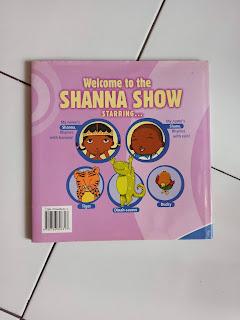 3 Shanna's Princess Show by Jean Marzollo
