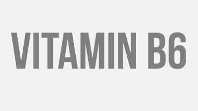 vitamin b6, vitamin b, fungsi vitamin b6, kegunaan vitamin b6, manfaat vitamin b6,