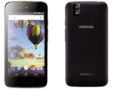 Review Evercoss One X Smartphone Harga Murah