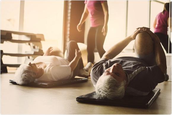 Regular exercise may reduce the risk of Alzheimer's Disease