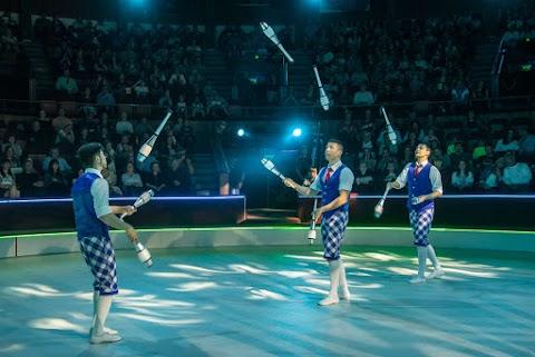 Meghosszabbították a Nemzeti Cirkuszművészeti Központ dalpályázatának határidejét