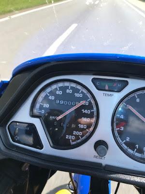 xtz11 - XTZ750 Super Ténéré - A moto que emocionou!