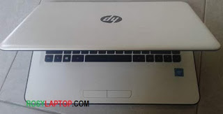 HP 14-ac002TU Intel N3050 white