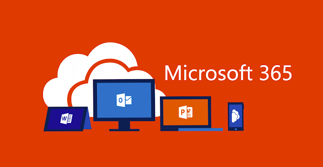 Office 365 هي خدمة سحابية عبر الإنترنت تقدمها Microsoft
