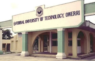 federal university of technology owerri courses, futo, www.futo.edu.ng,COURSES OFFERED IN FEDERAL UNIVERSITY OF TECHNOLOGY OWERRI