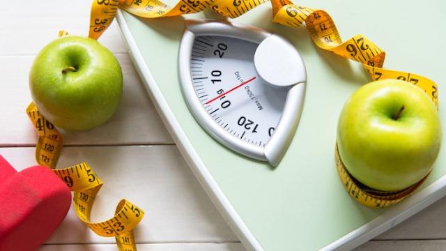 10 نصائح رائعة لفقدان الوزن