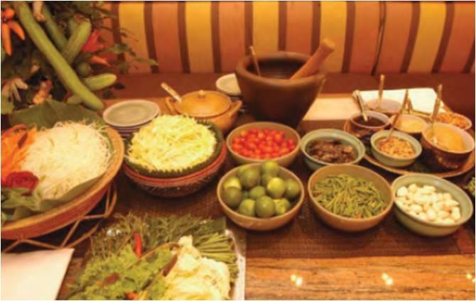 Gambaran Umum Makanan Cair