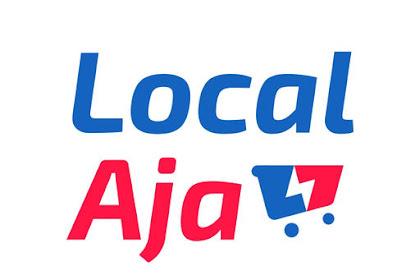 Lowongan Kerja LocalAja Pekanbaru November 2018