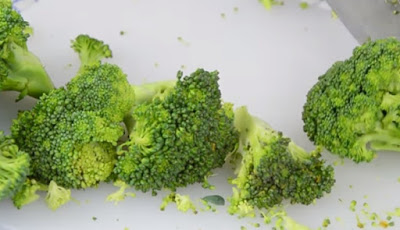 Gambar sayur brokoli