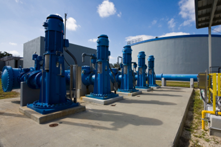 Pros and Cons of constant pressure well pumps