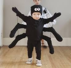 planes halloween mimuselina disfraz araña bebé