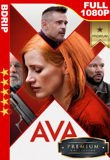 Ava (2020) [1080p BDrip] [Latino-Inglés] [LaPipiotaHD]