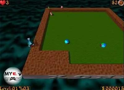 تحميل لعبة المروحة الشقية airxonix للكمبيوتر من ميديا فاير