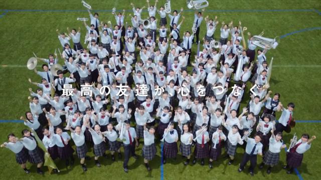Lihat MV 'Friend Like Me' dari Serial 'Aladdin' yang Dibawakan Oleh Murid SMA Jepang (Video)