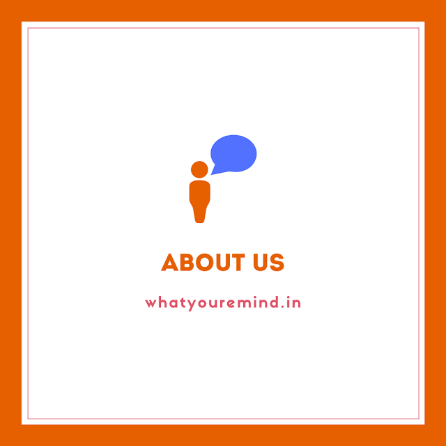 About Us WhatYouRemind  best hindi blog